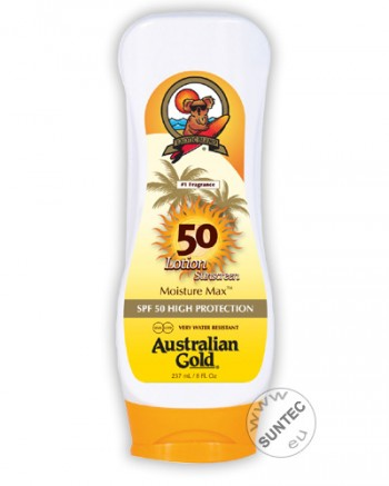 Australian Gold - SPF 50 Lotion (237 ml)