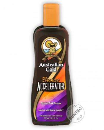 Australian Gold - Bronze Accelerator (250 ml)