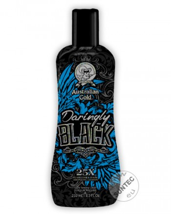 Australian Gold - Daringly Black (250 ml)