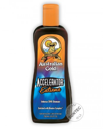 Australian Gold - Accelerator Extreme (250 ml)