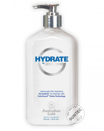 Australian Gold - G Gentlemen Hydrate (535 ml)