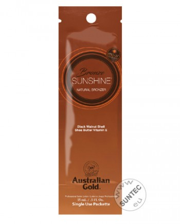 Australian Gold - Bronze Sunshine (15 ml)