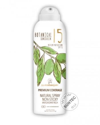 Australian Gold - SPF 15 Botanical Continuous Spray (177 ml)