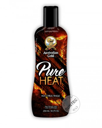 Australian Gold - Pure Heat (250 ml)
