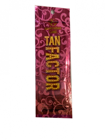Australian Gold - Tan Factor (15 ml)