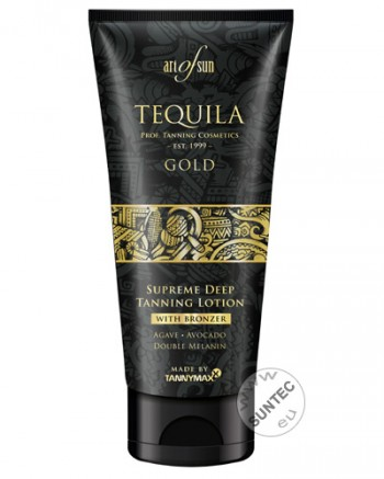Tequila Gold Bronzing (200 ml)