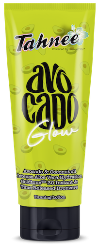 Tahnee Avocado Glow (200 ml)