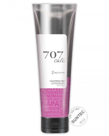 California Tan - 707 Cali Leg Bronzer Step 2 (89 ml)