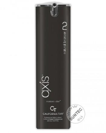 California Tan - Axis Natural Bronzer Step 2 (200 ml)