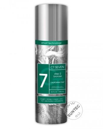 California Tan - CT Seven Bronzer Step 2 (250 ml)