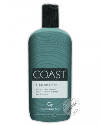 California Tan - Coast Intensifier Step 1 (235 ml)