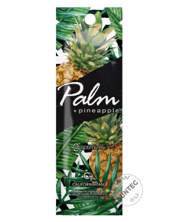 California Tan - Palm + Pineapple Optimizer Step 2 (15 ml)