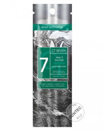 California Tan - CT Seven Bronzer Step 2 (15 ml)