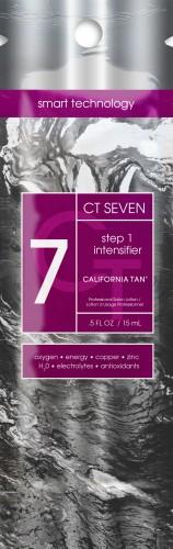 California Tan - Neu CT Seven Intensifier Step 1 (15 ml)