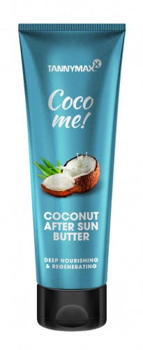 Tannymaxx - Coconut Butter After Sun (150 ml)