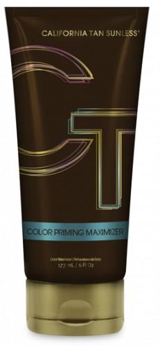 California Tan - Color Priming Maximizer (177 ml)