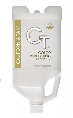 California Tan - CPC Sunless Dark Clear 13% DHA Vented (3780 ml)