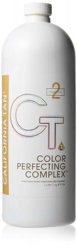 California Tan - CPC Sunless Dark Clear 13% DHA (1000 ml)