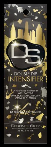 Designer Skin Double Dip UV & Sunless Intensifier (15 ml x 10 Stück)