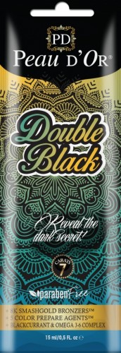 Peau d´Or - Double Black (15 ml)