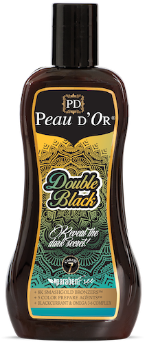 Peau d´Or - Double Black (250 ml)