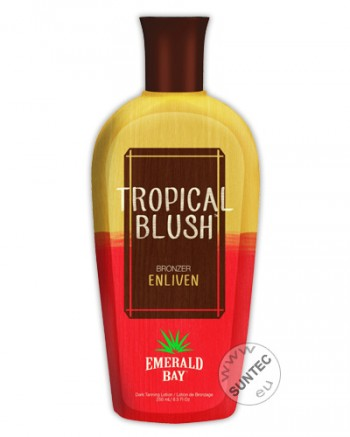 Emerald Bay - Tropical Blush Bronzer (250ml)