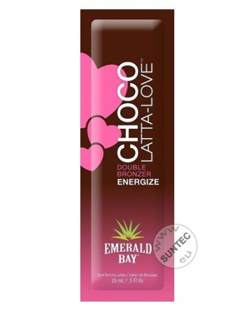 Emerald Bay - Choco-Latta-Love (15ml)