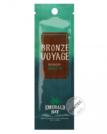 Emerald Bay - Bronze Voyage Bronzer (15ml)