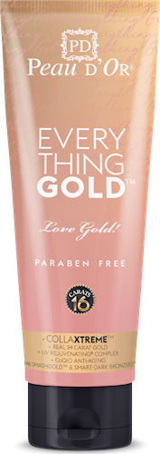 Peau d´Or - Everything Gold (250 ml)