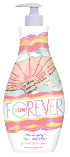 Swedish Beauty - Forever Fun (530 ml)