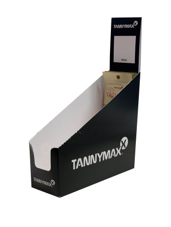 Tannymaax Sachetdisplay Display Paper for Sachets univeral