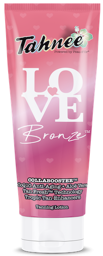 Tahnee Love Bronz (200 ml)