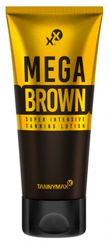 Tannymaxx - Super Intensive Tanning Lotion (200 ml)