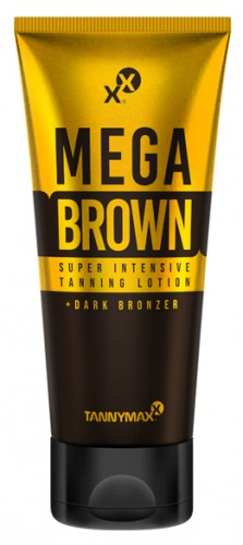 Tannymaxx - Super Intensive Tanning Lotion + Dark Bronzer (200 ml)