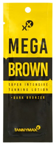 Tannymaxx - Super Intensive Tanning Lotion + Dark Bronzer (15 ml)