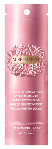 Designer Skin Missbehaved (15 ml x 10 Stück)