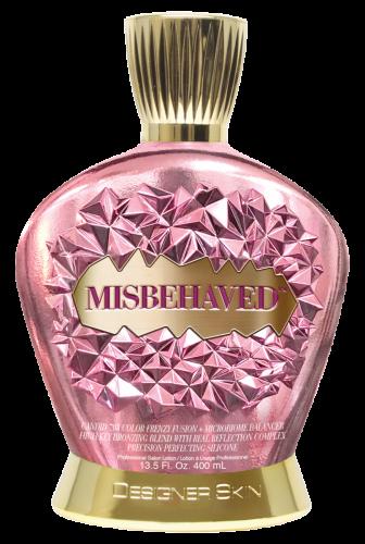 Designer Skin Missbehaved (400 ml)
