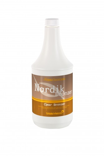 Tannymaxx - Spray Tan Clear Bronzer Nordik (1000 ml)