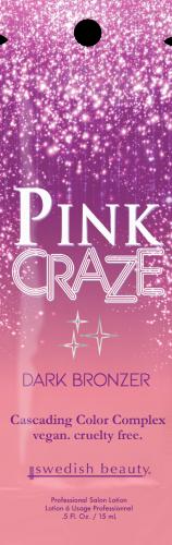 Swedish Beauty - Pink Craze (15 ml x 10 Stück)