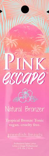 Swedish Beauty - Pink Escape (15 ml x 10 Stück)