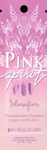 Swedish Beauty - Pink Spirit  (15 ml x 10 Stück)