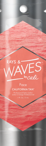California Tan - Rays & Waves (3 ml)