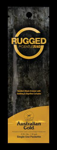 Australian Gold - G Gentlemen Rugged (15 ml)