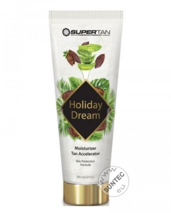 SuperTan - Holiday Dream (200 ml)
