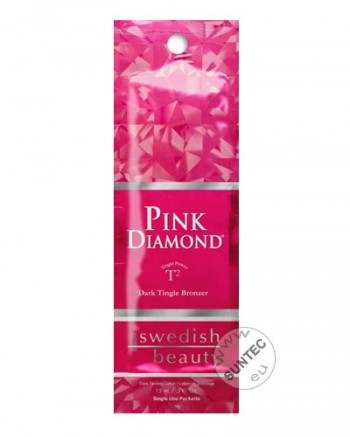 Swedish Beauty - Pink Diamond (15 ml)