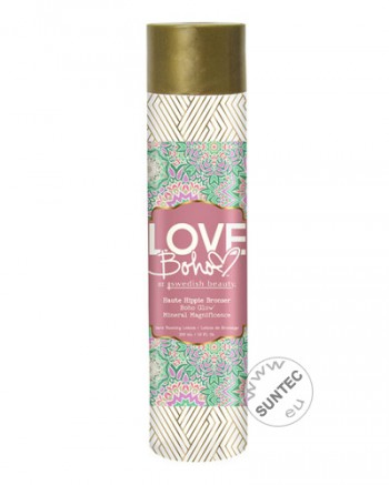 Swedish Beauty - Love Boho Haute Hippie Bronzer (300 ml)