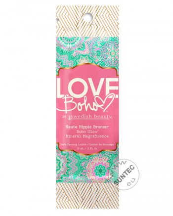 Swedish Beauty - Love Boho Haute Hippie Bronzer (15 ml x 10 Stück)