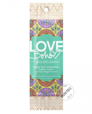 Swedish Beauty - Love Boho Gypsy Soul Intensifier (15 ml x 10 Stück)
