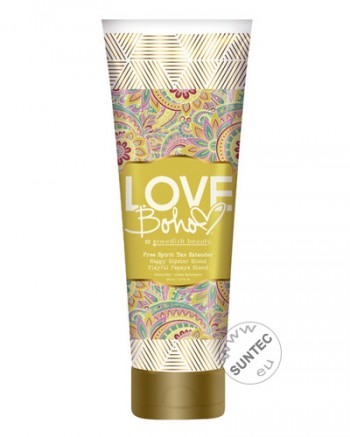 Swedish Beauty - Love Boho Free Spirit Tan Extender (300 ml)