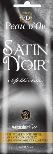 Peau d´Or - Satin Noir (15 ml)